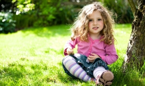 slowing down time to a child's pace